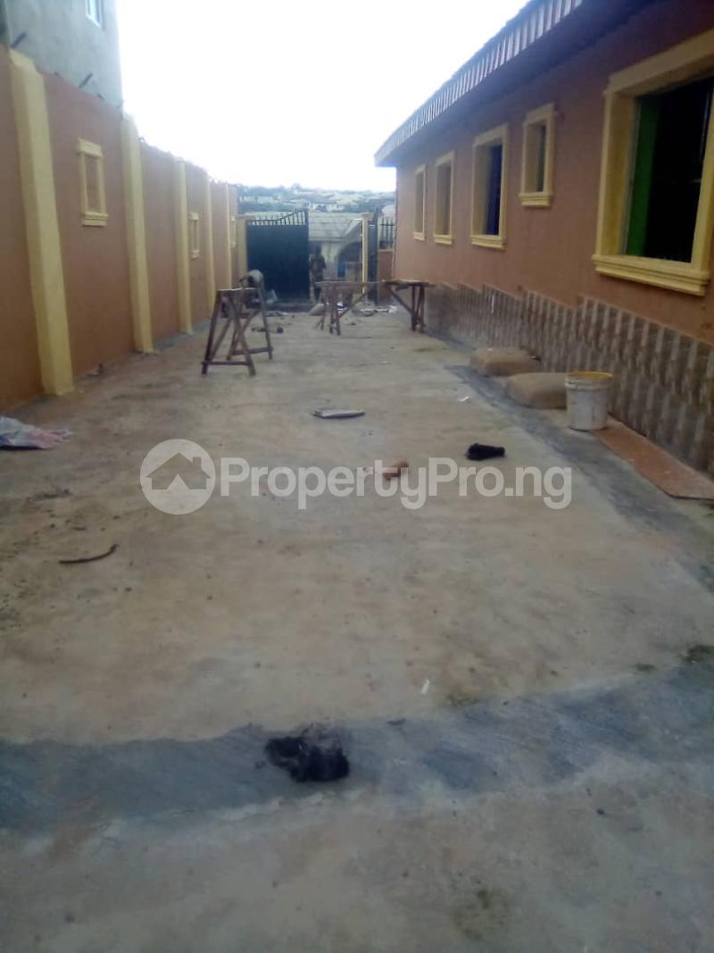 2 bedroom Blocks of Flats for rent Akobo Ibadan Oyo - 1