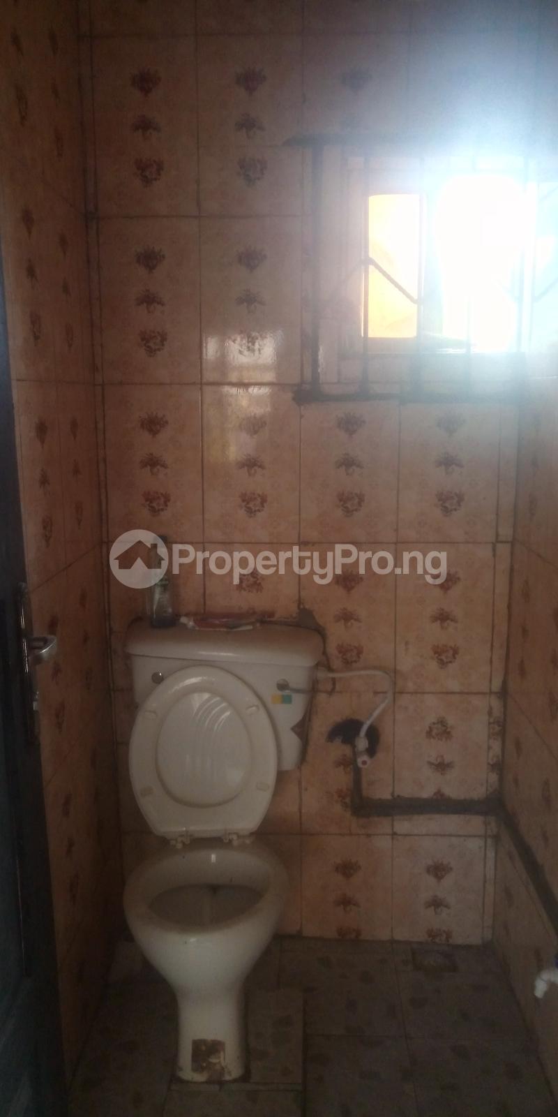 1 bedroom mini flat  House for rent Thomas estate Ajah Lagos - 5