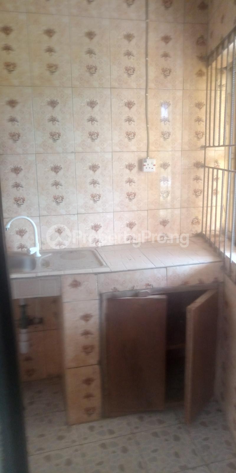 1 bedroom mini flat  House for rent Thomas estate Ajah Lagos - 4