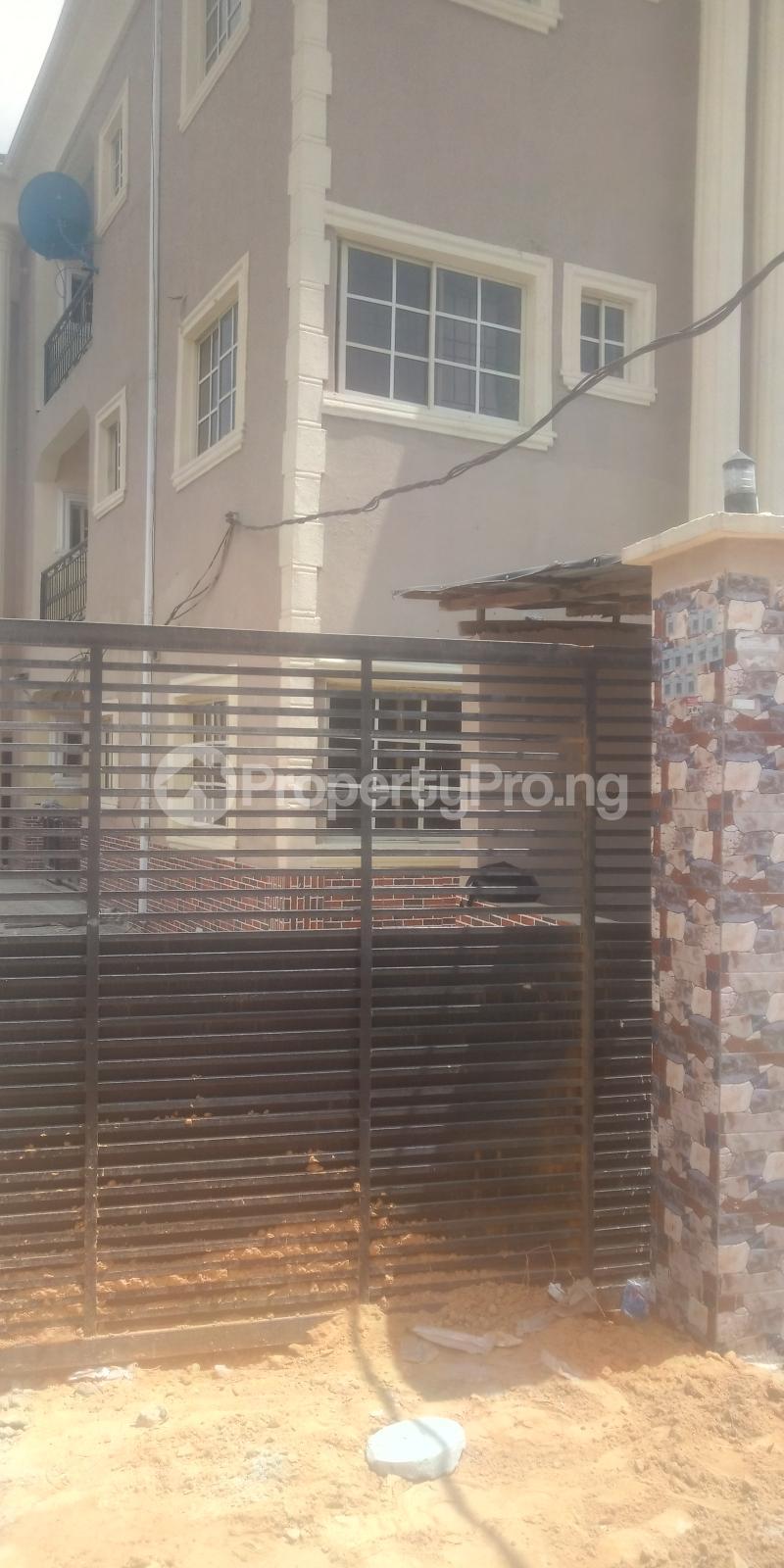 1 bedroom mini flat  House for rent Thomas estate Ajah Lagos - 0