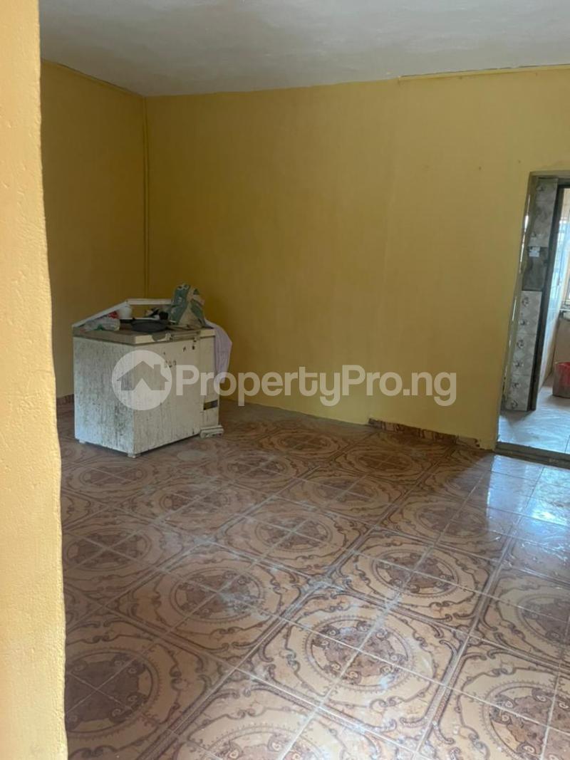 1 bedroom mini flat  Mini flat Flat / Apartment for rent Igboelerin Iba Ojo Lagos - 3