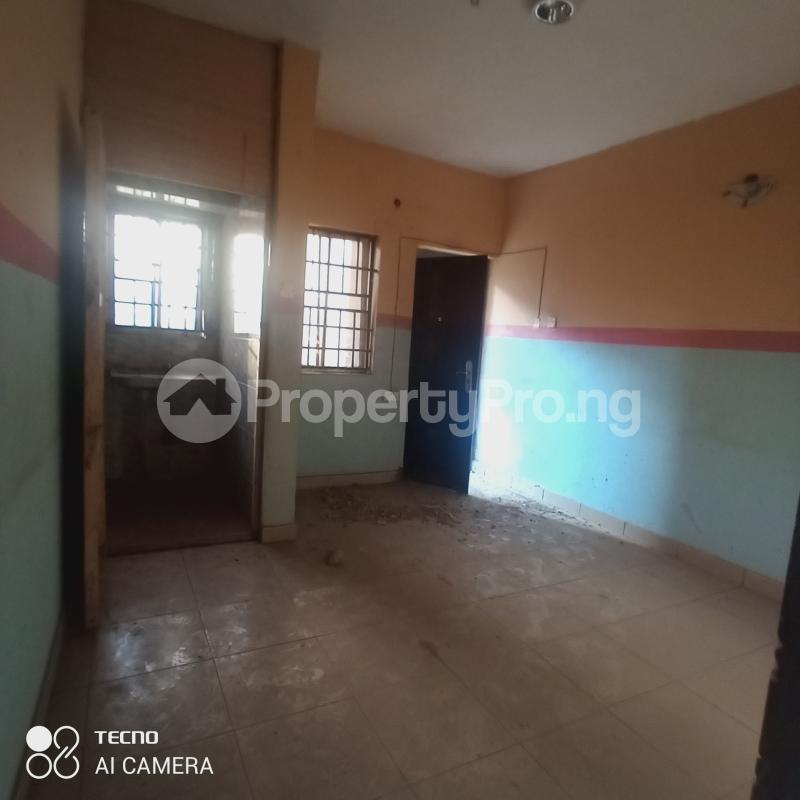 1 bedroom Mini flat for rent Before Ui Second Gate, In A Serene Environment With Good Road Network Ibadan polytechnic/ University of Ibadan Ibadan Oyo - 9