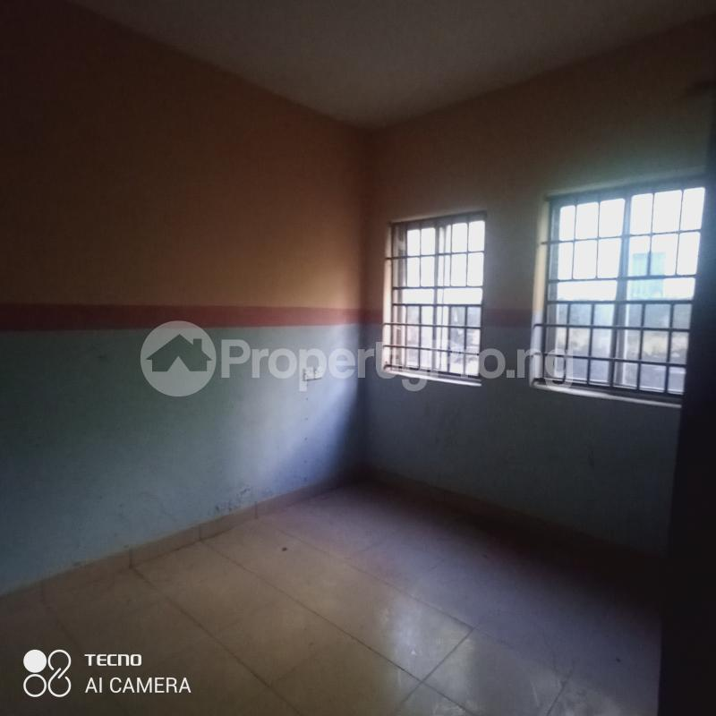 1 bedroom Mini flat for rent Before Ui Second Gate, In A Serene Environment With Good Road Network Ibadan polytechnic/ University of Ibadan Ibadan Oyo - 8