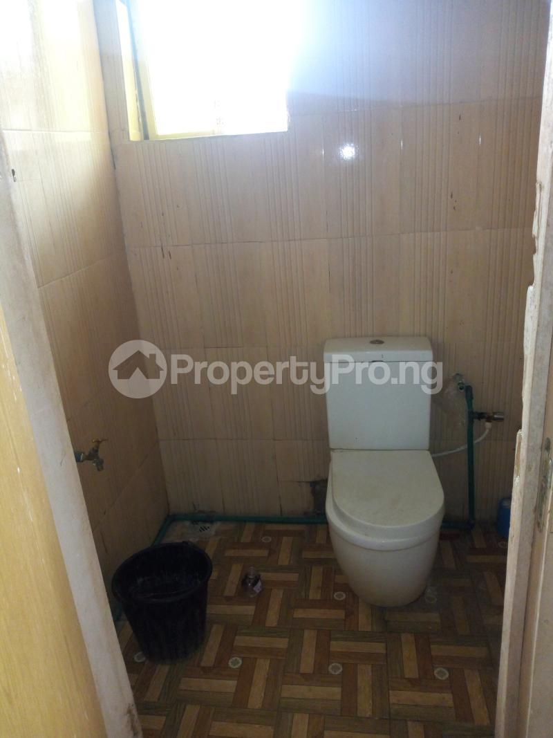 Studio Apartment Flat / Apartment for rent Barika Ibadan polytechnic/ University of Ibadan Ibadan Oyo - 3