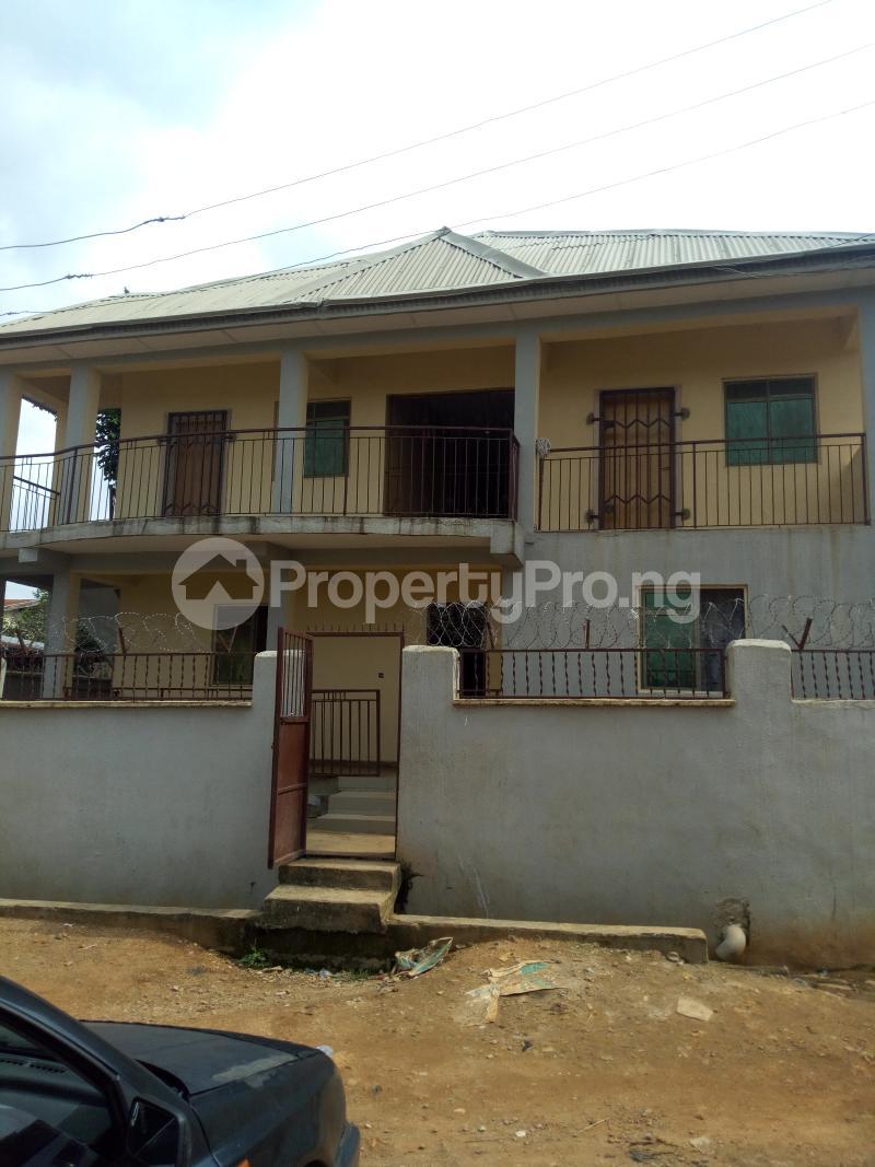 Studio Apartment Flat / Apartment for rent Barika Ibadan polytechnic/ University of Ibadan Ibadan Oyo - 0