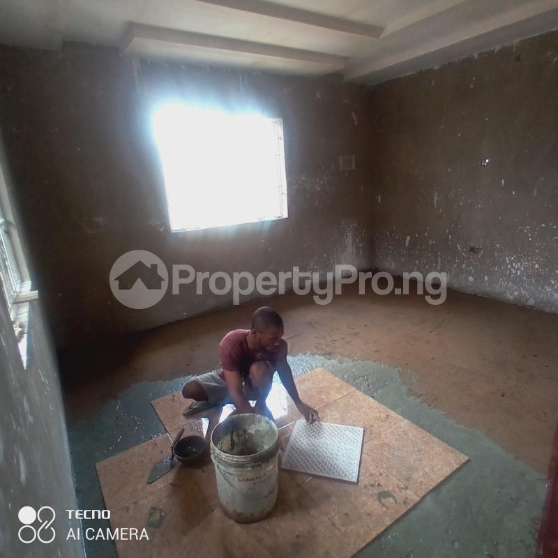 Mini flat for rent Federal Housing Estate Moniya Ibadan Oyo - 3