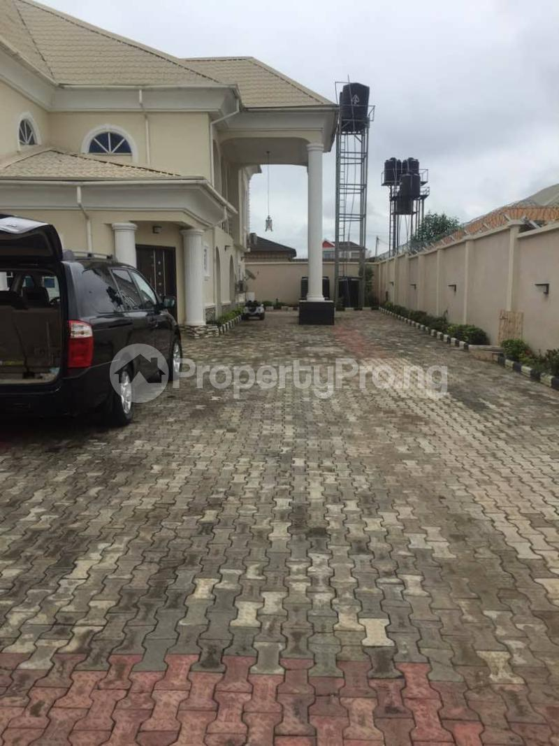 1 bedroom mini flat  Blocks of Flats House for rent Akala Express Oluyole Estate Ibadan Oyo - 0