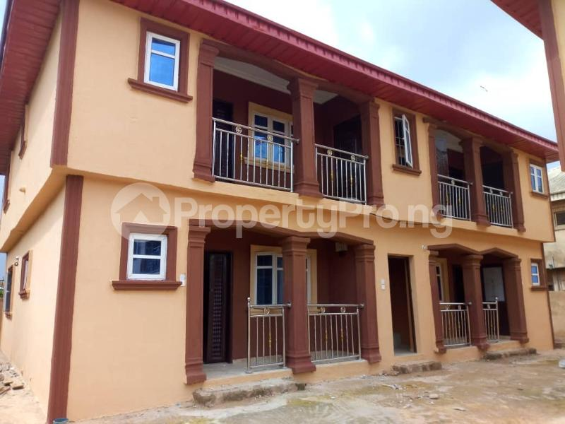 1 bedroom mini flat  Mini flat Flat / Apartment for rent Pz road off sapele rd Oredo Edo - 2