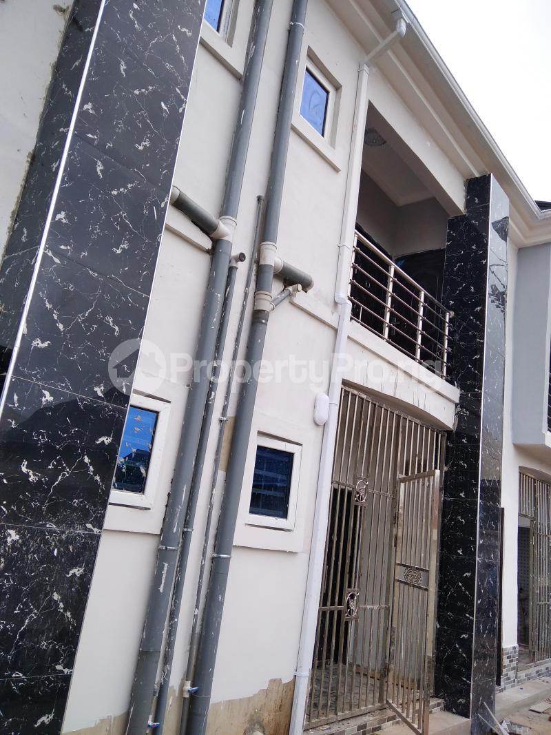1 bedroom Mini flat for rent Okpanam Road Nnebisi Road Infant Jesus Ibusa Road Asaba Delta - 0