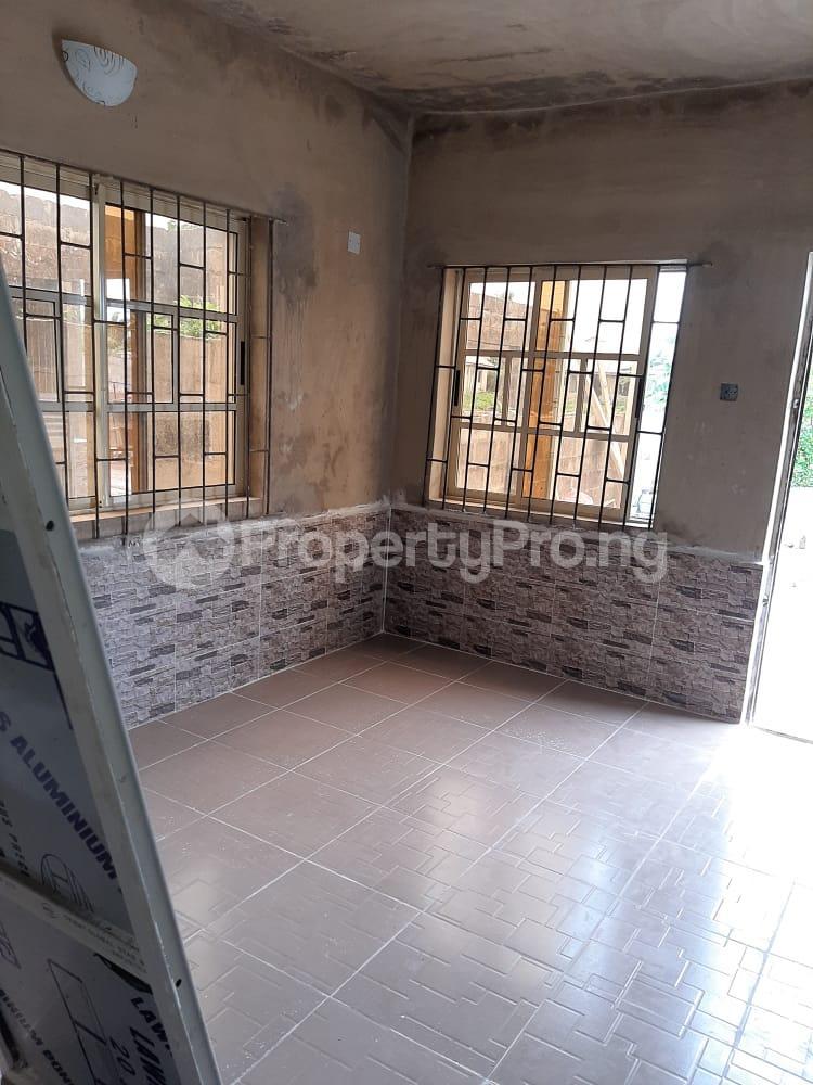 1 bedroom mini flat  Mini flat Flat / Apartment for rent Apostolic Estate Igbogbo Ikorodu Lagos - 12