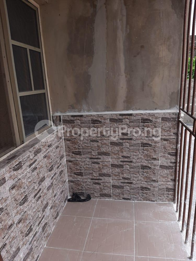 1 bedroom mini flat  Mini flat Flat / Apartment for rent Apostolic Estate Igbogbo Ikorodu Lagos - 2