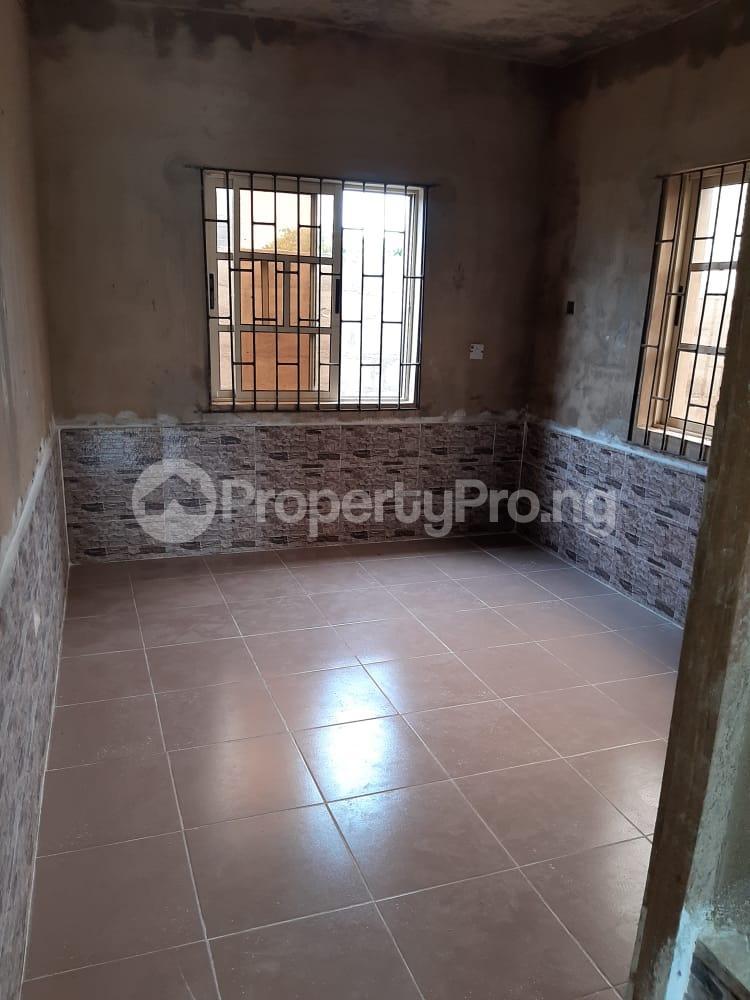 1 bedroom mini flat  Mini flat Flat / Apartment for rent Apostolic Estate Igbogbo Ikorodu Lagos - 5