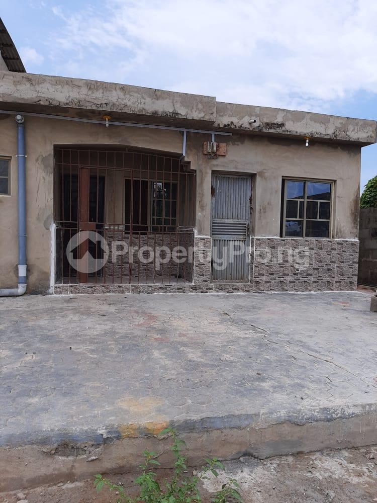 1 bedroom mini flat  Mini flat Flat / Apartment for rent Apostolic Estate Igbogbo Ikorodu Lagos - 10
