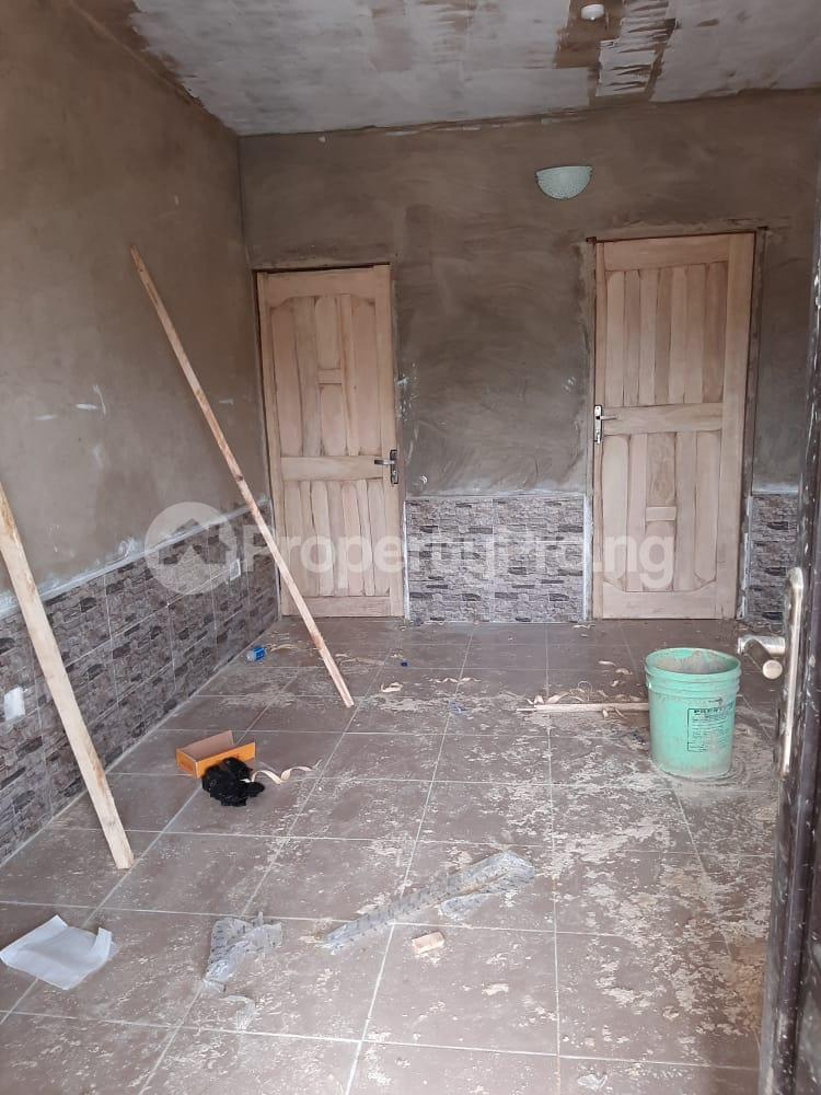 1 bedroom mini flat  Mini flat Flat / Apartment for rent Apostolic Estate Igbogbo Ikorodu Lagos - 6