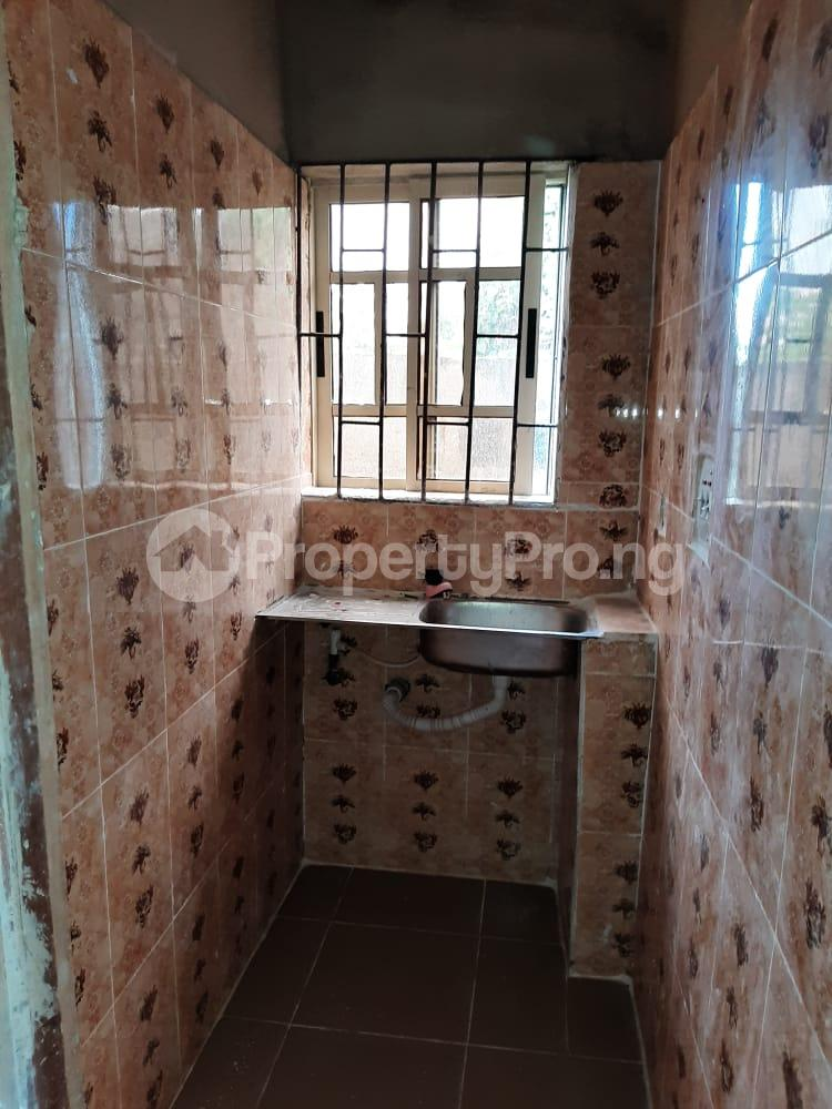 1 bedroom mini flat  Mini flat Flat / Apartment for rent Apostolic Estate Igbogbo Ikorodu Lagos - 11
