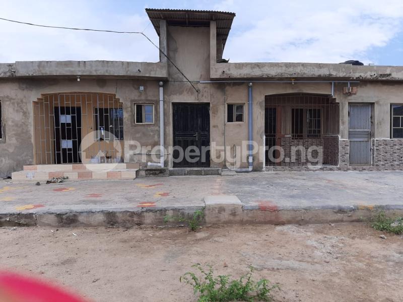 1 bedroom mini flat  Mini flat Flat / Apartment for rent Apostolic Estate Igbogbo Ikorodu Lagos - 9