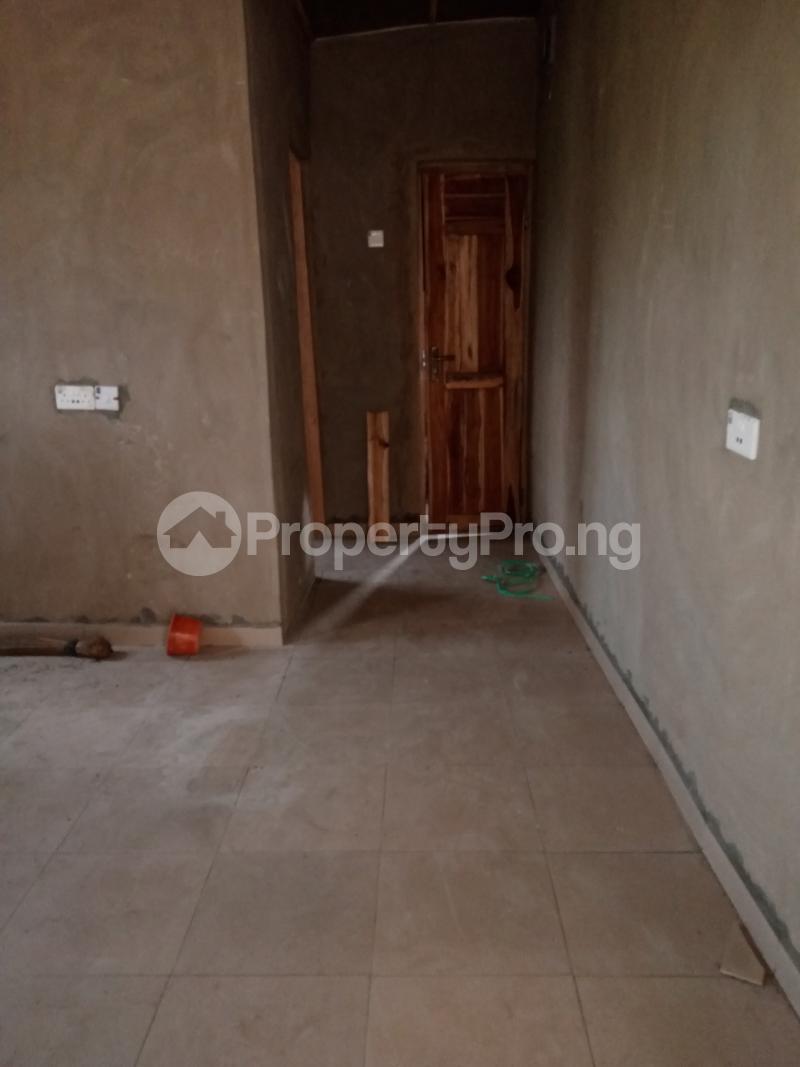 1 bedroom Mini flat for rent Apete Ibadan polytechnic/ University of Ibadan Ibadan Oyo - 1