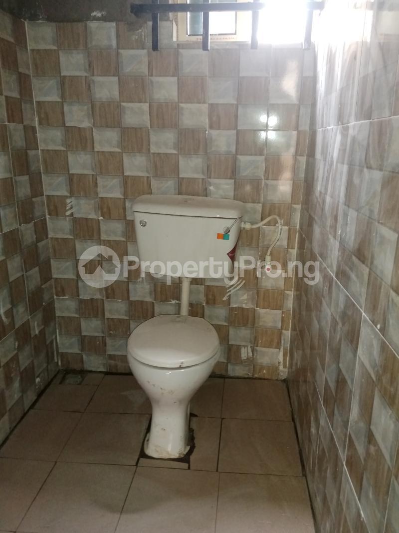 1 bedroom Mini flat for rent Apete Ibadan polytechnic/ University of Ibadan Ibadan Oyo - 4