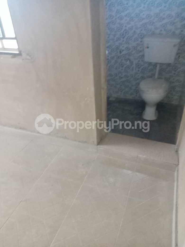 1 bedroom House for rent Soka Oyo Oyo - 1