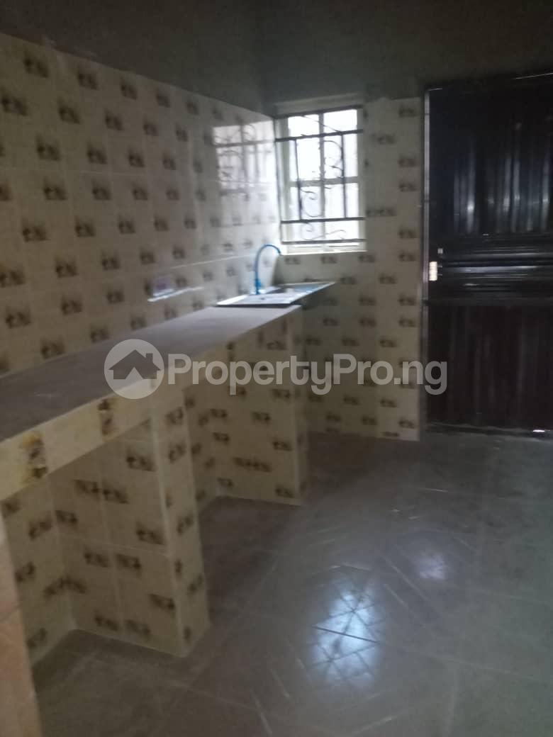 1 bedroom House for rent Soka Oyo Oyo - 0