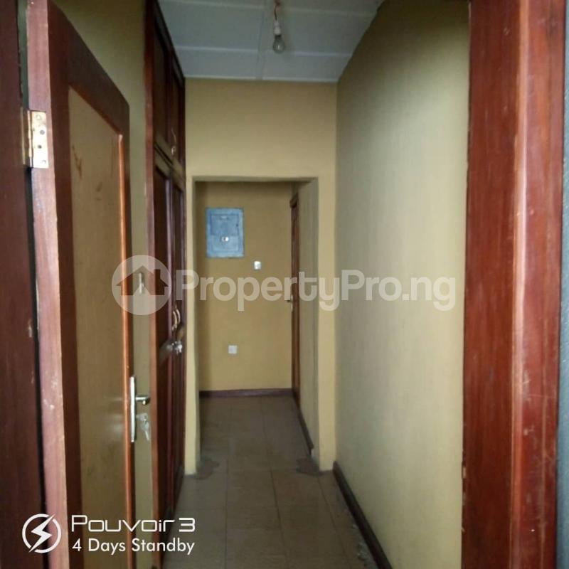 1 bedroom mini flat  House for rent Ajoke Jericho Ibadan Oyo - 9