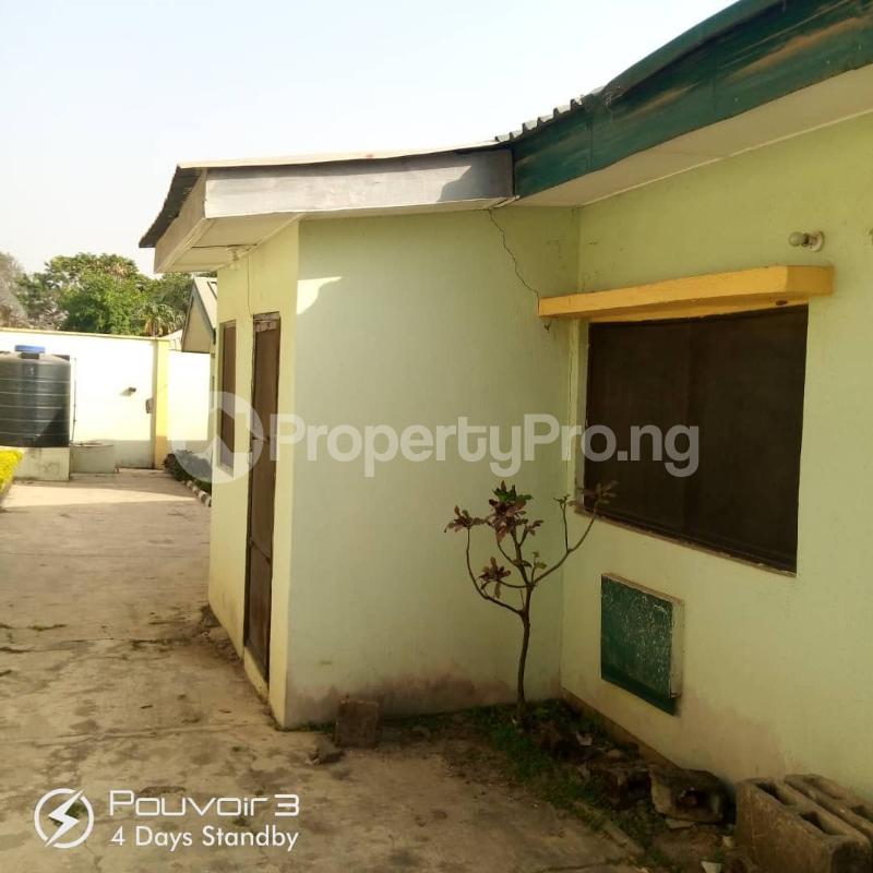 1 bedroom mini flat  House for rent Ajoke Jericho Ibadan Oyo - 6