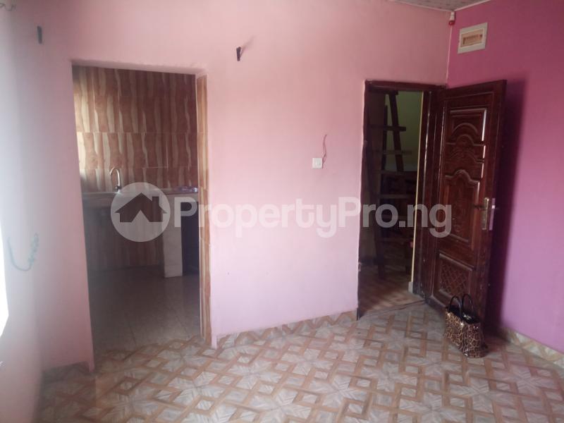 1 bedroom mini flat  Mini flat Flat / Apartment for rent Oju ore , adako Sango Ota Ado Odo/Ota Ogun - 9