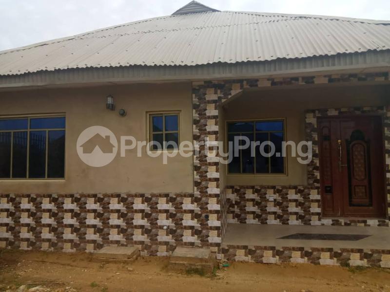 1 bedroom House for rent Soka Oyo Oyo - 5