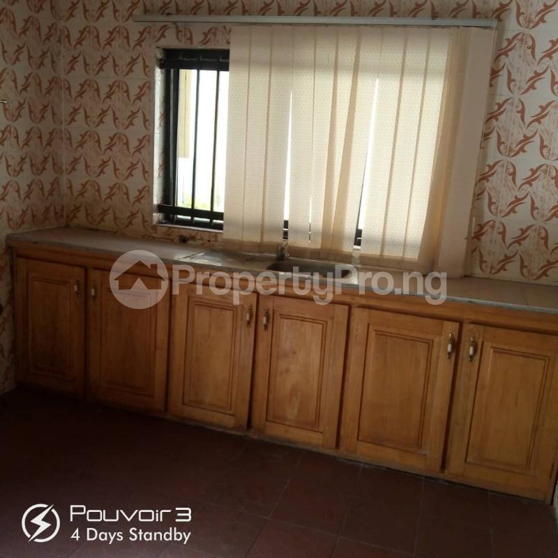 1 bedroom mini flat  House for rent Ajoke Jericho Ibadan Oyo - 4