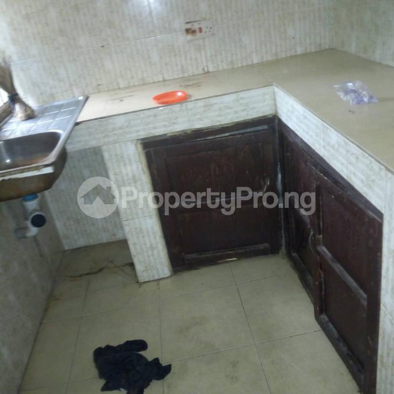1 bedroom mini flat  Mini flat Flat / Apartment for rent Abiola way. Adatan Abeokuta Ogun - 1