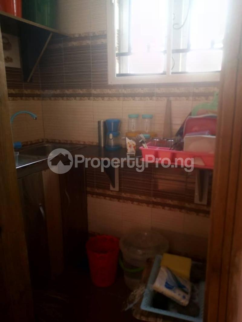 Self Contain for rent Ilero Akala Express Ibadan Oyo - 4