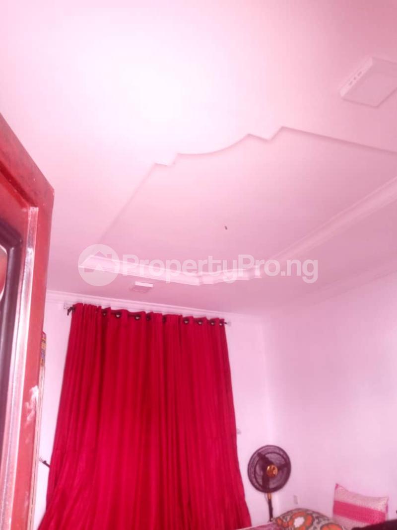 Self Contain for rent Ilero Akala Express Ibadan Oyo - 0