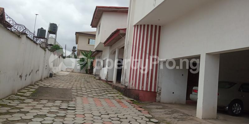 1 bedroom mini flat  Blocks of Flats House for rent Hernia drive Alalubosa Ibadan Oyo - 5