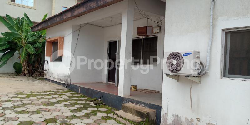 1 bedroom mini flat  Blocks of Flats House for rent Hernia drive Alalubosa Ibadan Oyo - 3