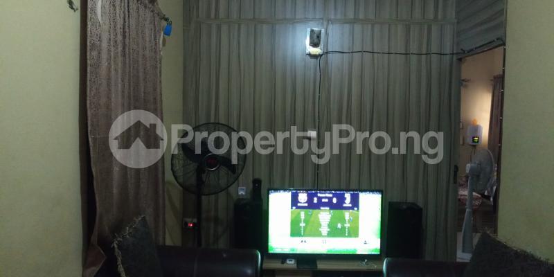 1 bedroom mini flat  Blocks of Flats House for rent Hernia drive Alalubosa Ibadan Oyo - 2