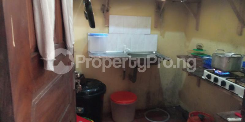 1 bedroom mini flat  Blocks of Flats House for rent Hernia drive Alalubosa Ibadan Oyo - 1