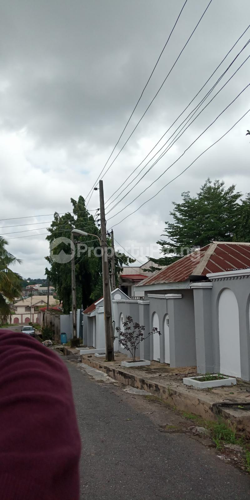 1 bedroom mini flat  Blocks of Flats House for rent Hernia drive Alalubosa Ibadan Oyo - 6