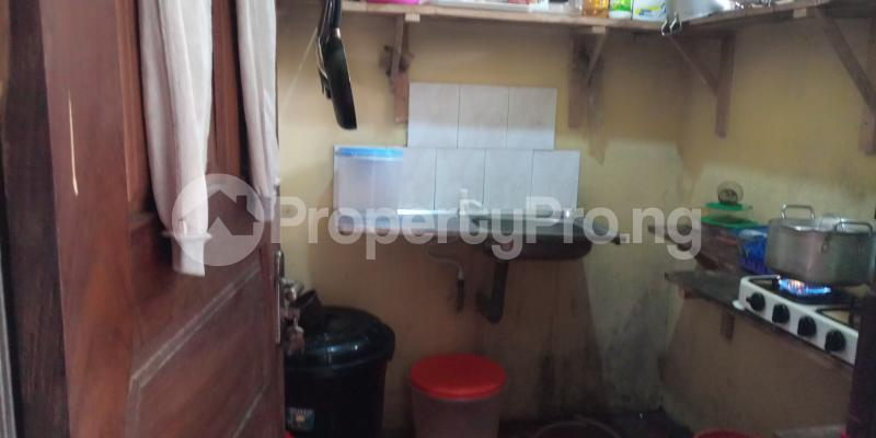 1 bedroom mini flat  Blocks of Flats House for rent Hernia drive Alalubosa Ibadan Oyo - 4