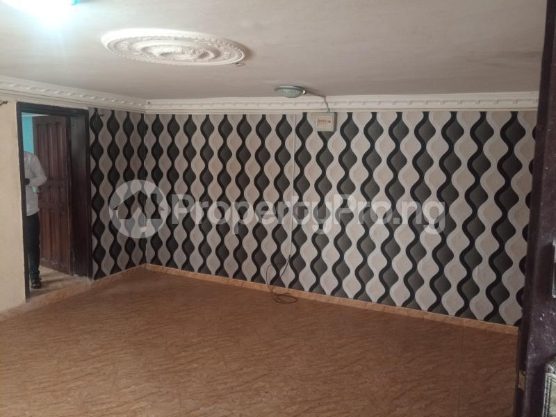 1 bedroom mini flat  Blocks of Flats House for rent Iyaganku Iyanganku Ibadan Oyo - 6