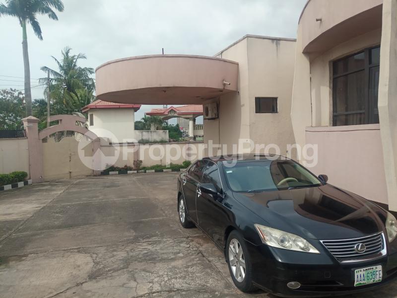 1 bedroom mini flat  Blocks of Flats House for rent Iyaganku Iyanganku Ibadan Oyo - 1