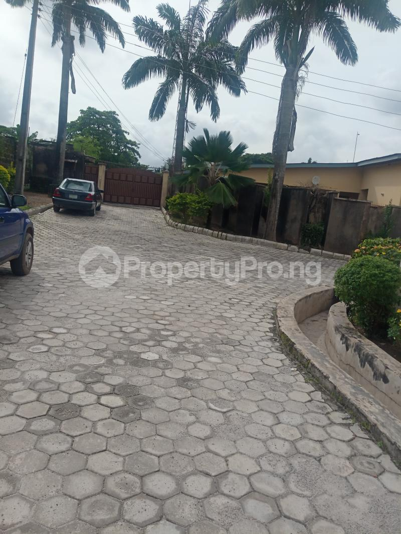 1 bedroom mini flat  Blocks of Flats House for rent Iyaganku Iyanganku Ibadan Oyo - 7