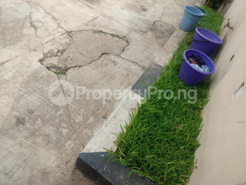 1 bedroom mini flat  Blocks of Flats House for rent Iyaganku Iyanganku Ibadan Oyo - 2