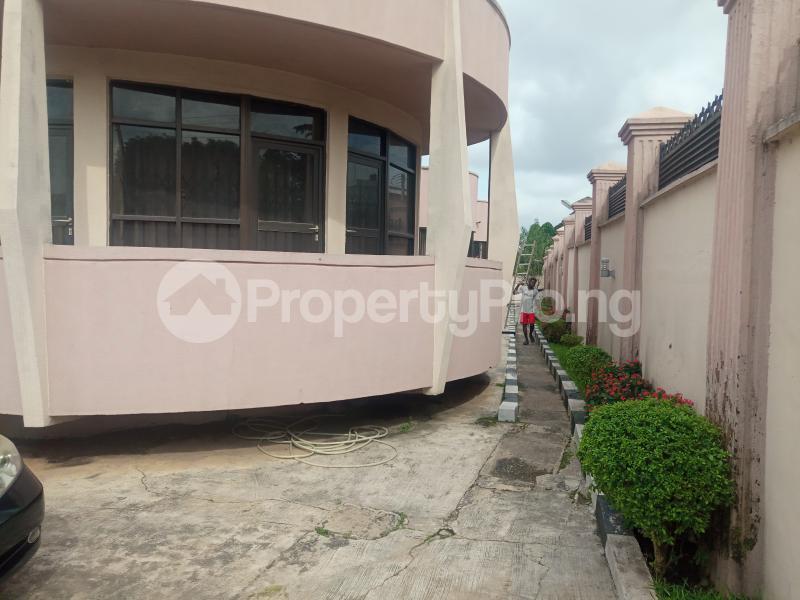 1 bedroom mini flat  Blocks of Flats House for rent Iyaganku Iyanganku Ibadan Oyo - 0