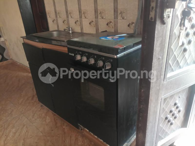 1 bedroom mini flat  Blocks of Flats House for rent Iyaganku Iyanganku Ibadan Oyo - 4