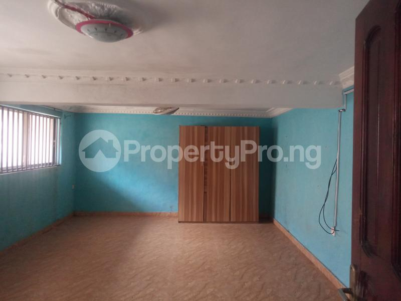 1 bedroom mini flat  Blocks of Flats House for rent Iyaganku Iyanganku Ibadan Oyo - 9