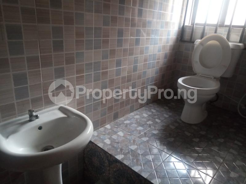 1 bedroom mini flat  Blocks of Flats House for rent Iyaganku Iyanganku Ibadan Oyo - 3