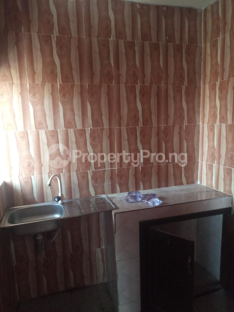 1 bedroom mini flat  Mini flat Flat / Apartment for rent Oju ore , adako Sango Ota Ado Odo/Ota Ogun - 4