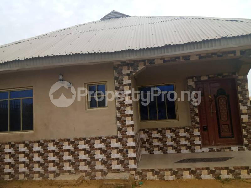 1 bedroom House for rent Soka Oyo Oyo - 4