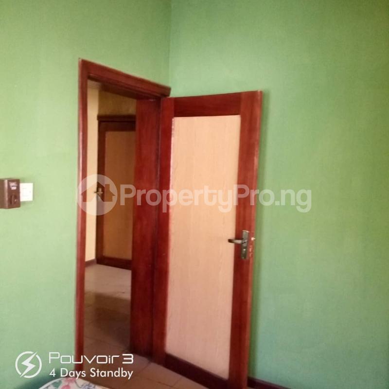 1 bedroom mini flat  House for rent Ajoke Jericho Ibadan Oyo - 5
