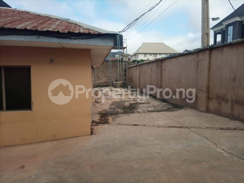 1 bedroom Self Contain for rent Okebadan Estate Akobo Ibadan Oyo - 0